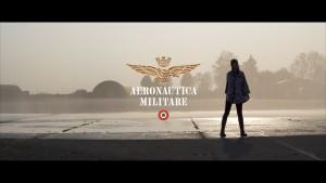 AERONAUTICA MILITARE BACKSTAGE DONNA FW2018/19