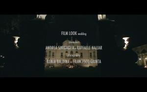 Video matrimonio Silvia e Marco Villa di Montruglio 8 luglio 2017